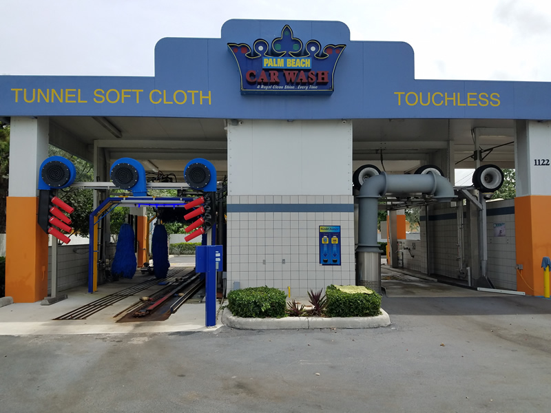 Unique Car Wash For Sale | Kearney Commercial Realty